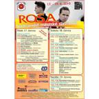 Rosa film master